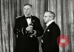 Image of 13th Academy Awards Los Angeles California USA, 1941, second 2 stock footage video 65675068640
