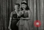 Image of 13th Academy Awards Los Angeles California USA, 1941, second 2 stock footage video 65675068642