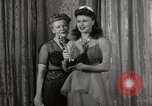 Image of 13th Academy Awards Los Angeles California USA, 1941, second 3 stock footage video 65675068642