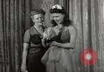 Image of 13th Academy Awards Los Angeles California USA, 1941, second 4 stock footage video 65675068642