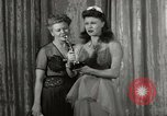 Image of 13th Academy Awards Los Angeles California USA, 1941, second 5 stock footage video 65675068642