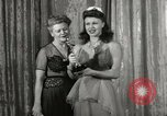Image of 13th Academy Awards Los Angeles California USA, 1941, second 6 stock footage video 65675068642