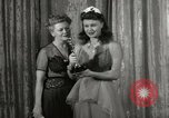 Image of 13th Academy Awards Los Angeles California USA, 1941, second 11 stock footage video 65675068642