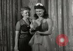 Image of 13th Academy Awards Los Angeles California USA, 1941, second 12 stock footage video 65675068642
