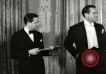 Image of 13th Academy Awards Los Angeles California USA, 1941, second 3 stock footage video 65675068643