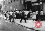 Image of 1964 north Philadelphia riot United States USA, 1964, second 7 stock footage video 65675068645
