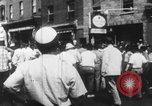 Image of Riot in Philadelphia Philadelphia Pennsylvania USA, 1964, second 7 stock footage video 65675068646