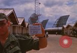 Image of 1st Signal Brigade Vietnam, 1969, second 2 stock footage video 65675068657