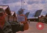 Image of 1st Signal Brigade Vietnam, 1969, second 3 stock footage video 65675068657