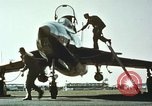 Image of F-105B United States USA, 1957, second 7 stock footage video 65675068665
