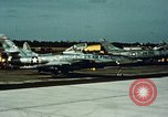 Image of F-105B United States USA, 1957, second 10 stock footage video 65675068665