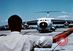 Image of US Military airlift Command assistance to Peru after earthquake Peru, 1970, second 9 stock footage video 65675068673