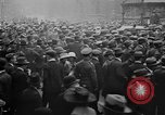 Image of workers meeting London England United Kingdom, 1922, second 8 stock footage video 65675068680
