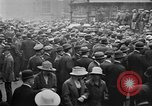 Image of workers meeting London England United Kingdom, 1922, second 11 stock footage video 65675068680