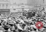 Image of workers meeting London England United Kingdom, 1922, second 1 stock footage video 65675068683