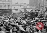 Image of workers meeting London England United Kingdom, 1922, second 3 stock footage video 65675068683