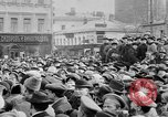 Image of workers meeting London England United Kingdom, 1922, second 4 stock footage video 65675068683