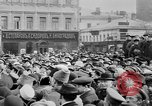 Image of workers meeting London England United Kingdom, 1922, second 7 stock footage video 65675068683