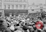 Image of workers meeting London England United Kingdom, 1922, second 8 stock footage video 65675068683