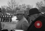 Image of Grand Duke Nicholas Russia, 1917, second 11 stock footage video 65675068684