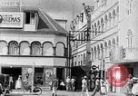 Image of duty free shops Willemstad Curacao, 1935, second 11 stock footage video 65675068692