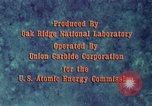 Image of Nuclear Waste Disposal United States USA, 1969, second 8 stock footage video 65675068698