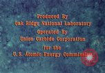 Image of Nuclear Waste Disposal United States USA, 1969, second 10 stock footage video 65675068698