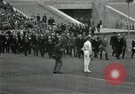 Image of Hitler at 1936 Olympics Berlin Germany, 1936, second 1 stock footage video 65675068704