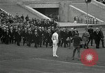 Image of Hitler at 1936 Olympics Berlin Germany, 1936, second 3 stock footage video 65675068704