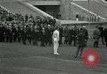 Image of Hitler at 1936 Olympics Berlin Germany, 1936, second 4 stock footage video 65675068704