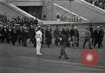Image of Hitler at 1936 Olympics Berlin Germany, 1936, second 5 stock footage video 65675068704