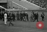Image of Hitler at 1936 Olympics Berlin Germany, 1936, second 6 stock footage video 65675068704