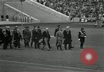Image of Hitler at 1936 Olympics Berlin Germany, 1936, second 7 stock footage video 65675068704