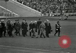 Image of Hitler at 1936 Olympics Berlin Germany, 1936, second 8 stock footage video 65675068704