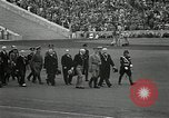 Image of Hitler at 1936 Olympics Berlin Germany, 1936, second 9 stock footage video 65675068704