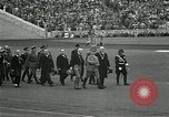 Image of Hitler at 1936 Olympics Berlin Germany, 1936, second 10 stock footage video 65675068704