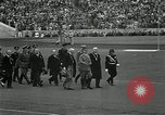 Image of Hitler at 1936 Olympics Berlin Germany, 1936, second 11 stock footage video 65675068704