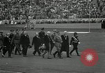 Image of Hitler at 1936 Olympics Berlin Germany, 1936, second 12 stock footage video 65675068704