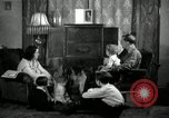 Image of Family with five children United States USA, 1935, second 1 stock footage video 65675068709