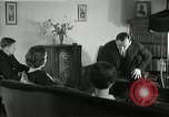 Image of a radio United States USA, 1935, second 7 stock footage video 65675068716