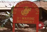 Image of 3rd Marine Division Vietnam, 1966, second 1 stock footage video 65675068734
