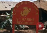 Image of 3rd Marine Division Vietnam, 1966, second 6 stock footage video 65675068734