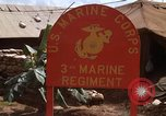 Image of 3rd Marine Division Vietnam, 1966, second 7 stock footage video 65675068734