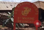 Image of 3rd Marine Division Vietnam, 1966, second 9 stock footage video 65675068734