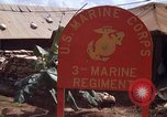 Image of 3rd Marine Division Vietnam, 1966, second 10 stock footage video 65675068734