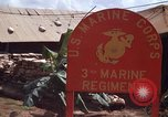Image of 3rd Marine Division Vietnam, 1966, second 11 stock footage video 65675068734