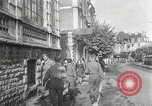 Image of US Army University Study Center after World War 2 France, 1946, second 1 stock footage video 65675068737