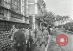 Image of US Army University Study Center after World War 2 France, 1946, second 2 stock footage video 65675068737