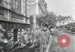 Image of US Army University Study Center after World War 2 France, 1946, second 3 stock footage video 65675068737