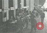 Image of US Army University Study Center after World War 2 France, 1946, second 6 stock footage video 65675068737